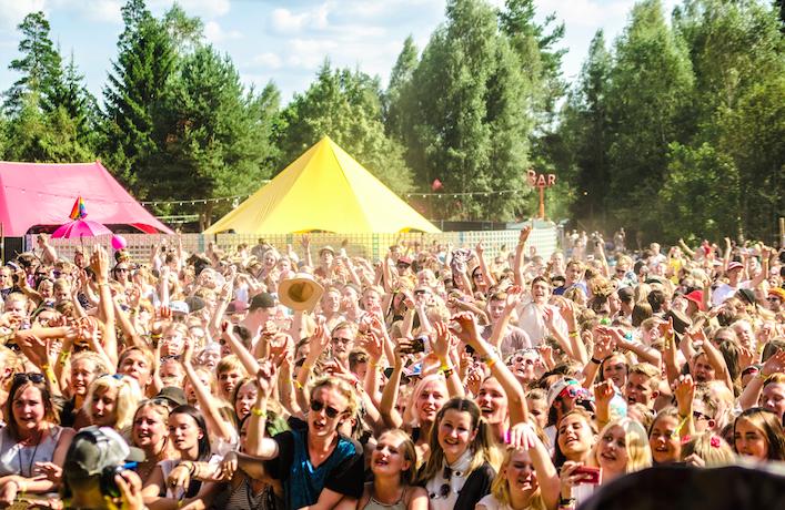 festivaler i sverige