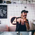 Snövit – svensk hiphops outsider