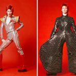 David Bowie-utställning kommer till din telefon