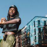 Blood Orange i samarbete med A$AP Rocky