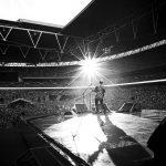 Ed Sheeran är nästa festivalsommars första huvudakt