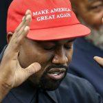 Kanye hånas för sitt enkla lösenord