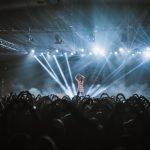 Den mansfria festivalen fälls för diskriminering
