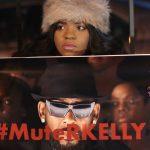 Skivbolaget kickar R. Kelly