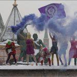 Pussy Riot klara för svensk festival