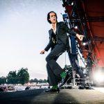 Nick Cave bekräftar nytt album