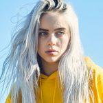 Billie Eilish släpper debutalbum
