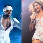 Hör Beyoncé och Childish Gambino göra en duett