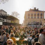 Stockholm stad vill begränsa antalet konserter på Mosebacke