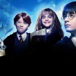 Harry Potter och de vises sten framförs på bio med orkester