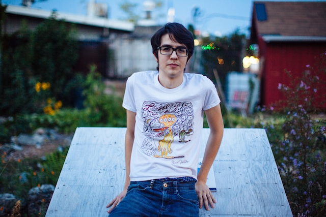 Ny Musik LYSSNA Car Seat Headrest Fill In The Blank