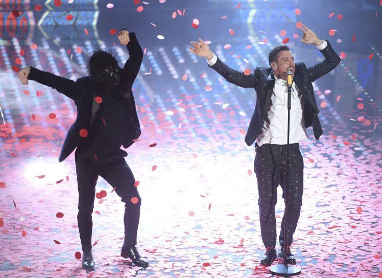 Eurovision Song Contest 2017 : Festivalrykten