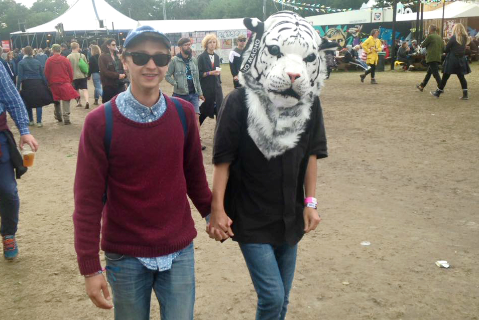 Stora musikfestivaler krockar nasta ar