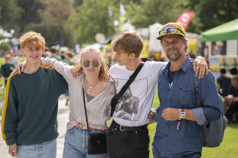 Vad tycker publiken om Way Out West 2019? : Festivalrykten
