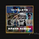 10-talets 100 bästa album
